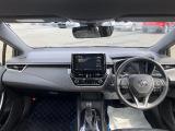 カローラスポーツ 1.2 GZ 4WD