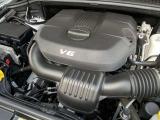 【エンジン】ペンタスターV6 3.6Lエンジンは重さを感じさせず、軽快な走行でストレスなく楽しいドライブへと誘ってくれます。