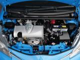 トヨタ ヴィッツ 1.3 F セーフティ エディション