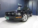 マスタング V6 クーペ プレミアム