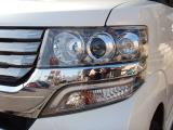ホンダ N-BOXカスタム G ターボ Aパッケージ 4WD