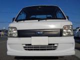 サンバートラック TC スーパーチャージャー 4WD
