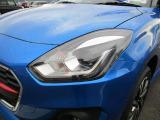 スズキ スイフト 1.2 ハイブリッド(HYBRID) RS 4WD