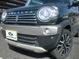 スズキ ハスラー J スタイルII 4WD