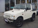 ジムニー 幌 CC 4WD