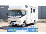 /その他 トヨタ カムロード キャンピング キャンピング AtoZ アンソニー 4WD FFヒーター
