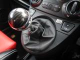 ●レカロシート:黒と赤のグラデーションがすごくおしゃれなレカロシートです!本来のシートとは違いおしゃれさがアップしています♪