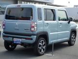 スズキ ハスラー ハイブリッド(HYBRID) Xターボ 4WD