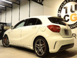 Aクラス AMG A45 4マチック 4WD