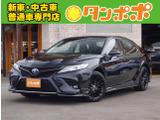 カムリ 2.5 WS ブラック エディション