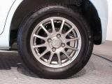 タイヤサイズは145/80R13です♪
