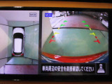 運転席にはニーエアバックを装備し、万が一の時に被害を軽減させます。