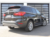 BMW X1 xドライブ 18d 4WD