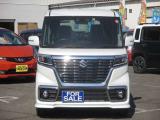 スペーシアカスタム ハイブリッド(HYBRID)  GS 4WD