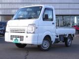 キャリイ FC 4WD エアコン・パワステ3方開