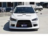 ランサーエボリューション 2.0 GSR 4WD 車高調 マフラー エアロ