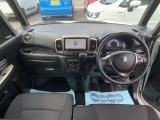 スペーシアカスタム Zターボ 4WD
