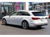 S4アバント 3.0 4WD