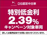 DS3 パフォーマンス ライン