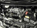 高圧スチームでエンジンルームも徹底的に洗浄済み!