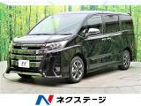 トヨタ ノア 2.0 Si W×B III