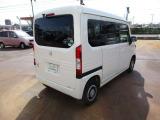 ホンダ N-VAN +スタイル ファン ホンダセンシング 4WD