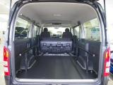 レジアスエース 2.7 スーパーGL ロング 4WD MRT タイプ1 社外ベッド