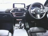 X3 M40d ディーゼル 4WD