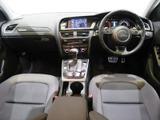 A4 2.0 TFSI クワトロ アーバンスタイルエディション 4WD