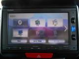フルセグTV視聴可能!また、i-PodやBluetoothAudioにも対応!