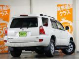 トヨタ ハイラックスサーフ 4.0 SSR-X リミテッド 4WD