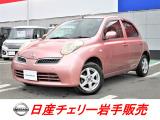 日産 マーチ 1.4 14s-four 4WD