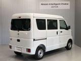 日産 NV100クリッパー DX エマージェンシーブレーキ パッケージ ハイルーフ 5AGS車 4WD
