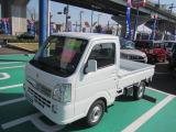 キャリイ KX 4WD