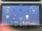 CD・ラジオ・Bluetoothオーディオ機能付き!