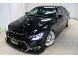 トヨタ マークX 2.5 250G Sパッケージ リラックスセレクション