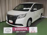 トヨタ ノア 2.0 X ディライト プラス 4WD
