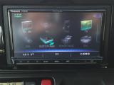 【社外SDメモリーナビ(CN-RE03D)】CD/DVD/SD音楽録音/フルセグTV/Bluetooth