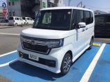 ホンダ N-BOXカスタム L 4WD