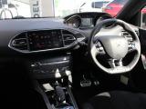 308 GT ブルーHDi ディーゼル