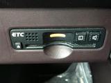 【ビルトインETC】高速でのお出かけもラクラク♪セットアップのみで使用できます☆