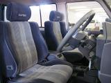 ランドクルーザープラド 2.4 SX ディーゼル 4WD ショートボディ タイベル交換済 切替4WD