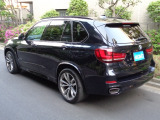 X5 xドライブ 35d 4WD