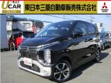 eKクロス T 4WD
