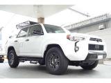 4ランナー SR5 4.0 V6 4WD VENTURE TRDオフロードpkg