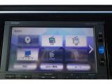 純正ナビ、ワンセグTV、CD、SD、Bluetooth、バックカメラ。携帯の音楽はBluetoothオーディオにて再生可能!