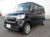 ホンダ N-BOX L 4WD
