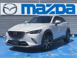 マツダ CX-3 1.5 XD ツーリング 4WD
