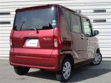 タント X セレクション 4WD