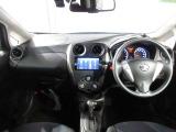 日産 ノート 1.2 X FOUR 4WD